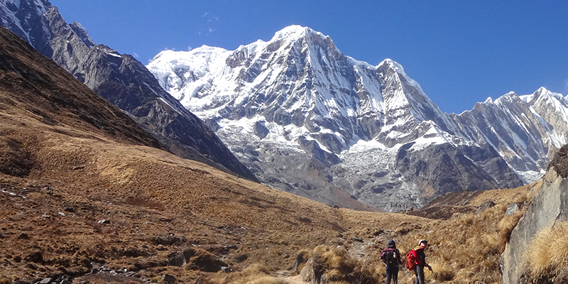 Annapurna Base Camp Trek, Annapurna trek cost, ABC trek cost