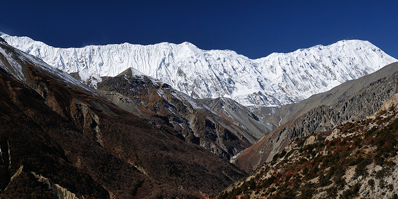 Annapurna Circuit trek difficulty, Annapurna trek difficulty, Annapurna trek in Nepal