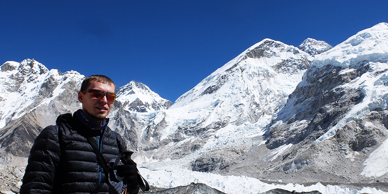 Everest Base Camp Trek, Everest Trek, 3 days everest base camp Trek