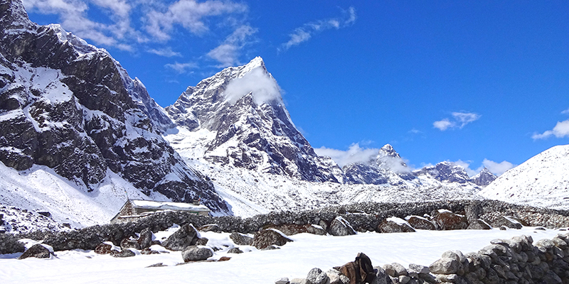 Everest Base Camp Trek, Trekking in Nepal, EBC Trek cost