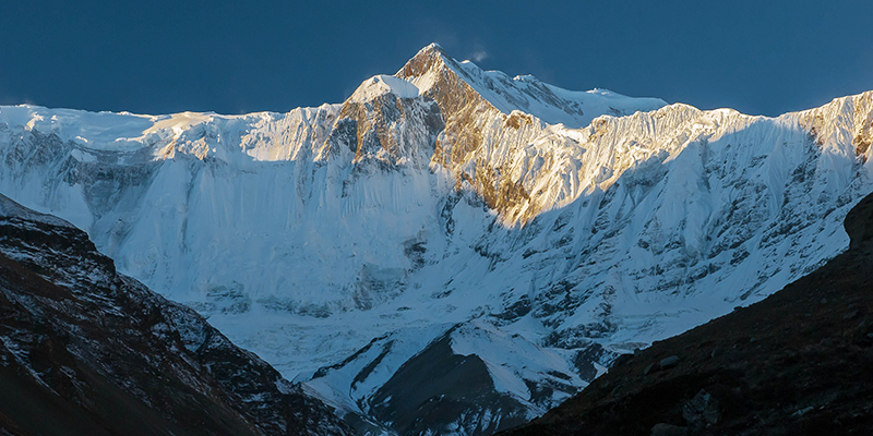 Annapurna Circuit Trek difficulty, How difficult is Annapurna Circuit Trek