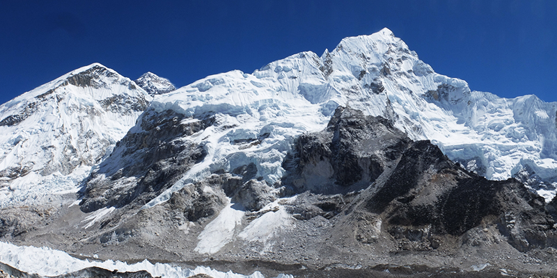 Everest Luxury Trek, Everest Base Camp Luxury Trek, Everest short Trek