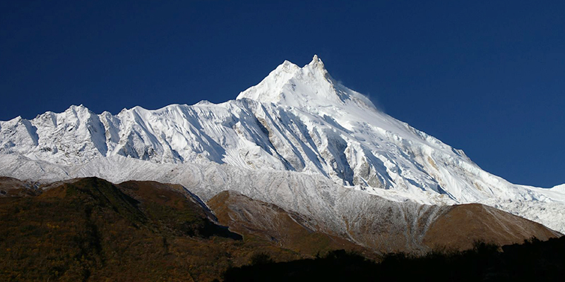 Manaslu Base Camp Trek, Manaslu Circuit Trek