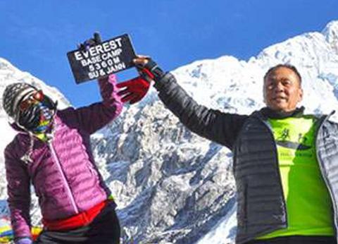 12 Days Trekking Activities in Nepal
