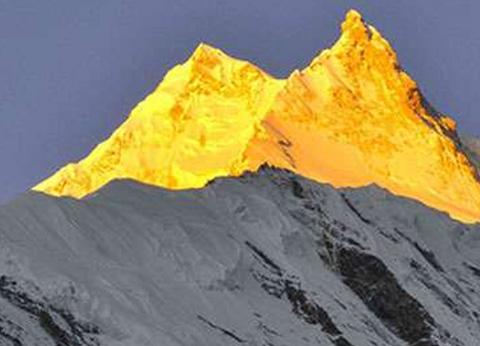 17 Days Manaslu Trek Itinerary