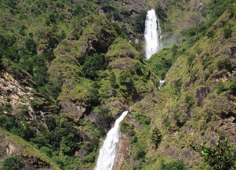 Annapurna Circuit Trek in October and November