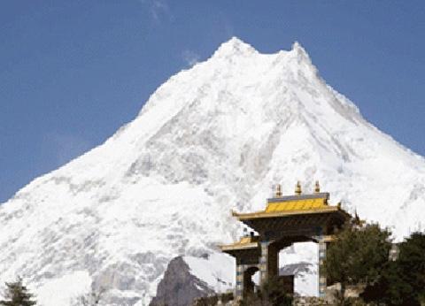 Choose Manaslu Circuit Trek In Nepal For Incredible Experience
