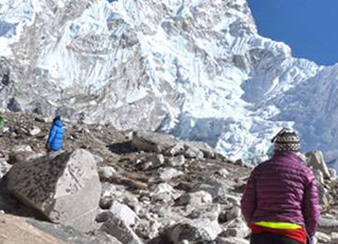 Everest Base Camp Trek Best Time of the year