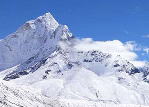 Everest Base Camp Trek, Cost and Itinerary