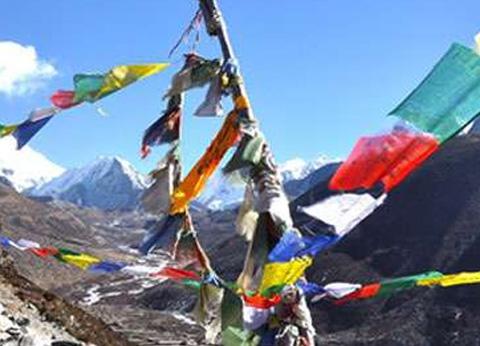 Everest Base Camp Trek in September and October