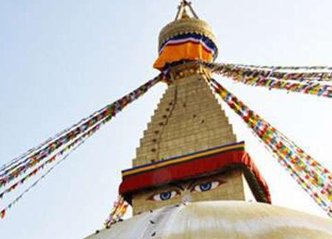 Famous Tour destination in Nepal