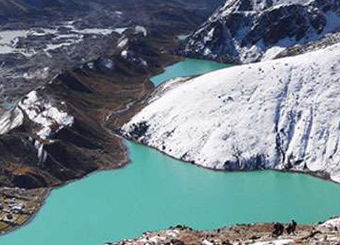 Gokyo Valley Trekking in Nepal