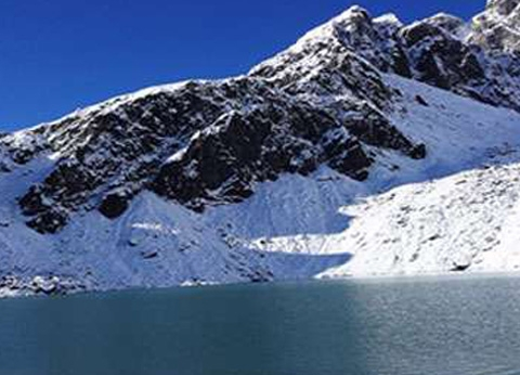 Lake View Trekking in Nepal