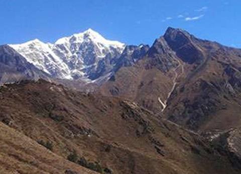 Less Traveled Trekking Region in Nepal