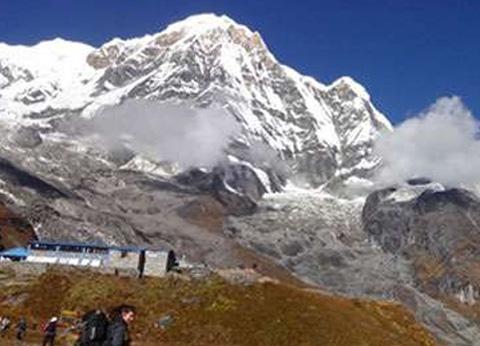 Nepal Trekking in Annapurna Region