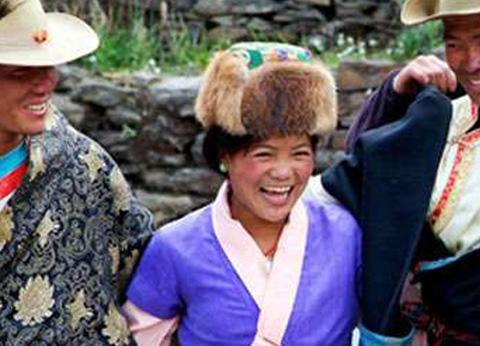 Sherpa Culture in Khumbu Region