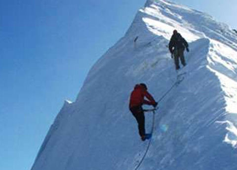 Spend Holiday by Choosing Island Peak Climbing With the Right Budget