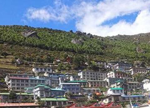 The top three famous trekking region in Nepal