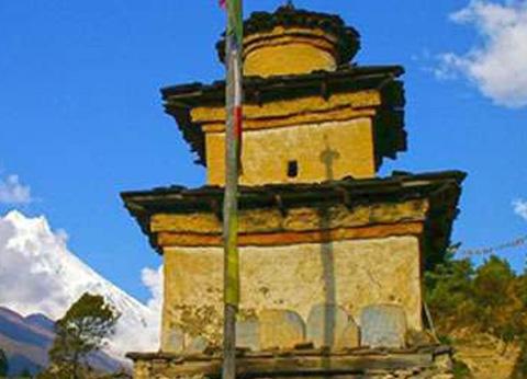 The ultimate Off-Beaten track of Nepal | Manaslu Circuit trek
