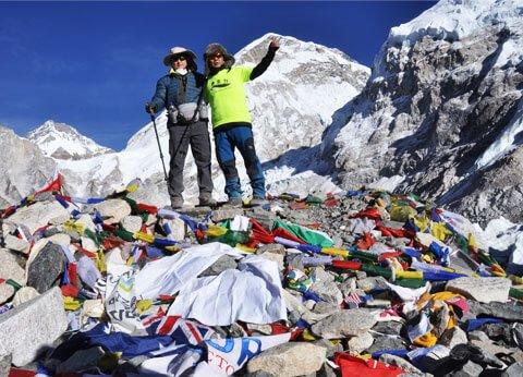Top Ten Trekking Destination in Nepal