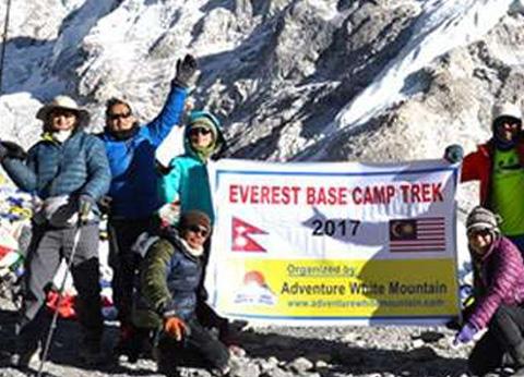 Trekking and Adventure in Nepal