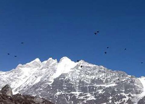 Trekking Cost in Nepal