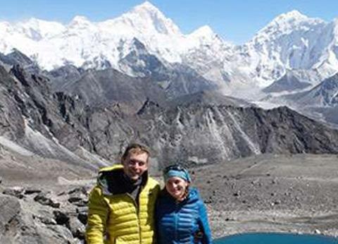 Treks Around Mt. Everest