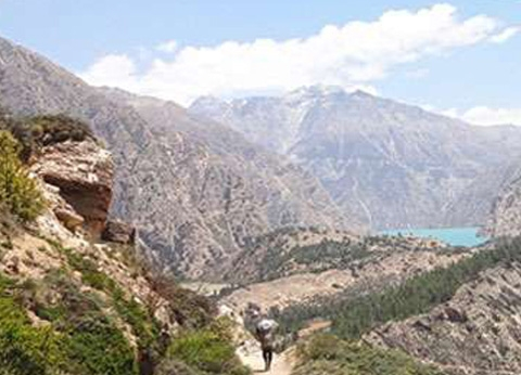 Upper Dolpo Trek Itinerary and Cost