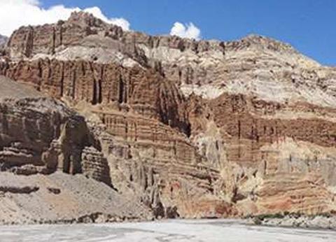 Upper Mustang Trek Itinerary