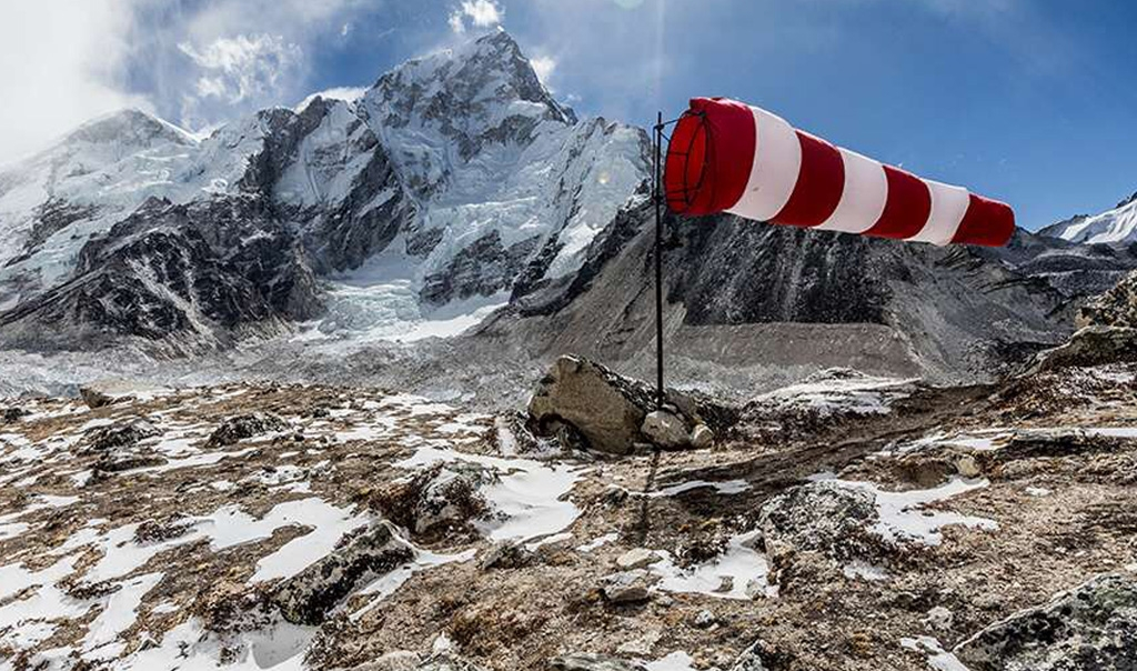 7 Days Everest Base Camp Trek