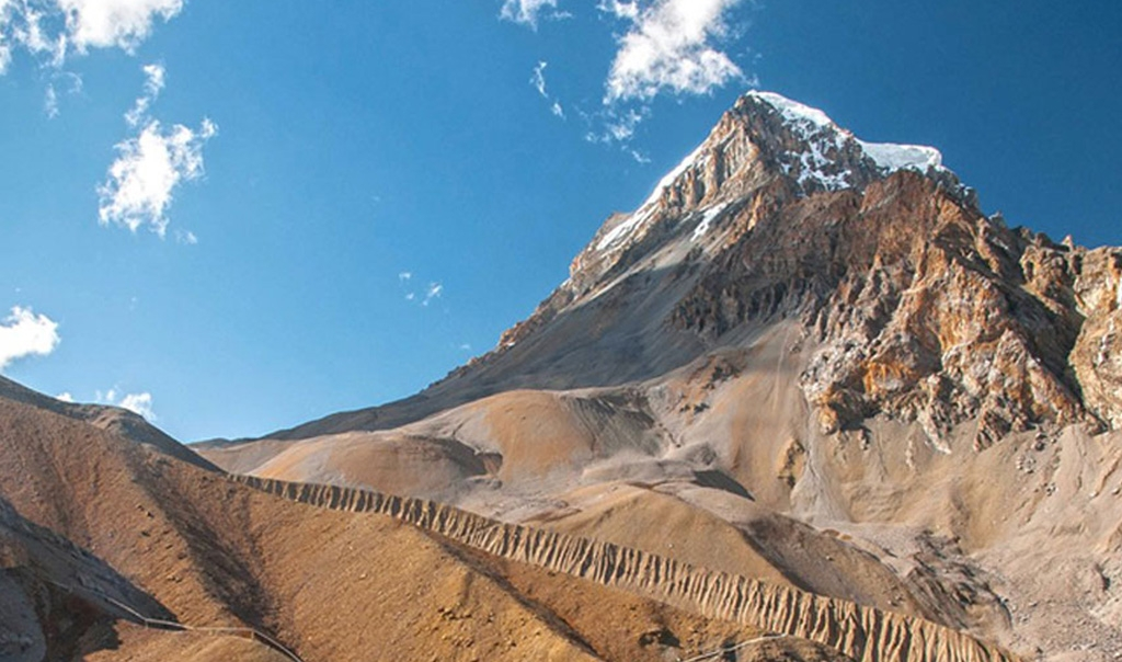 Annapurna Circuit Express Trek