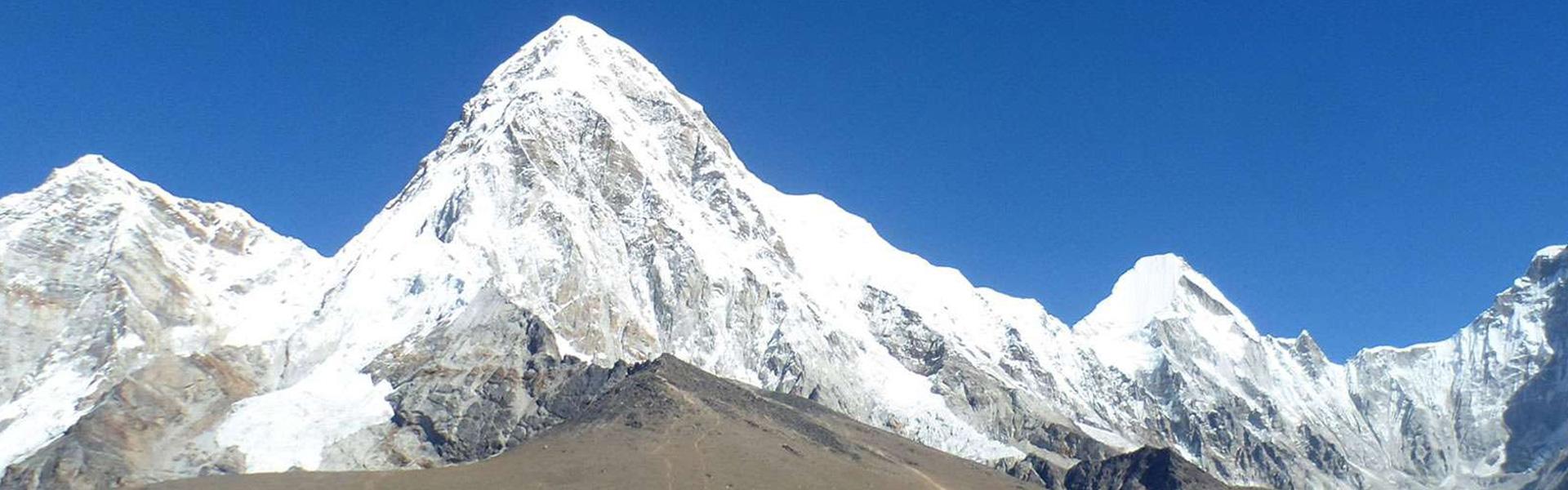 Everest Base Camp Trek in October