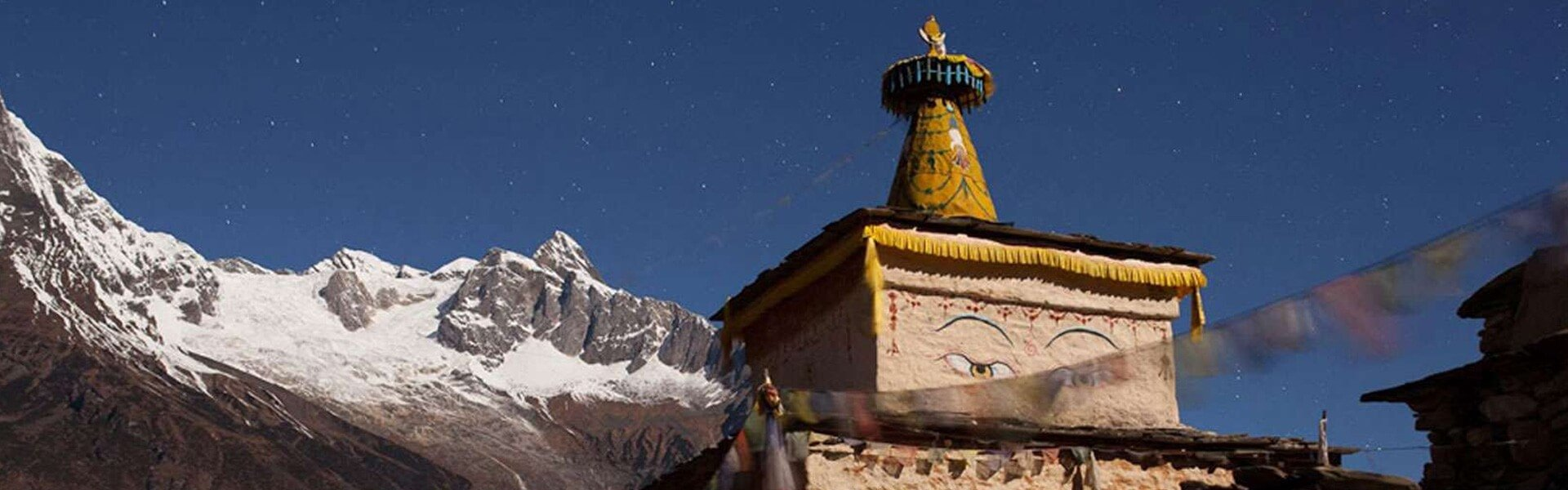 Choose Manaslu Circuit Trek In Nepal For Incredible Experience