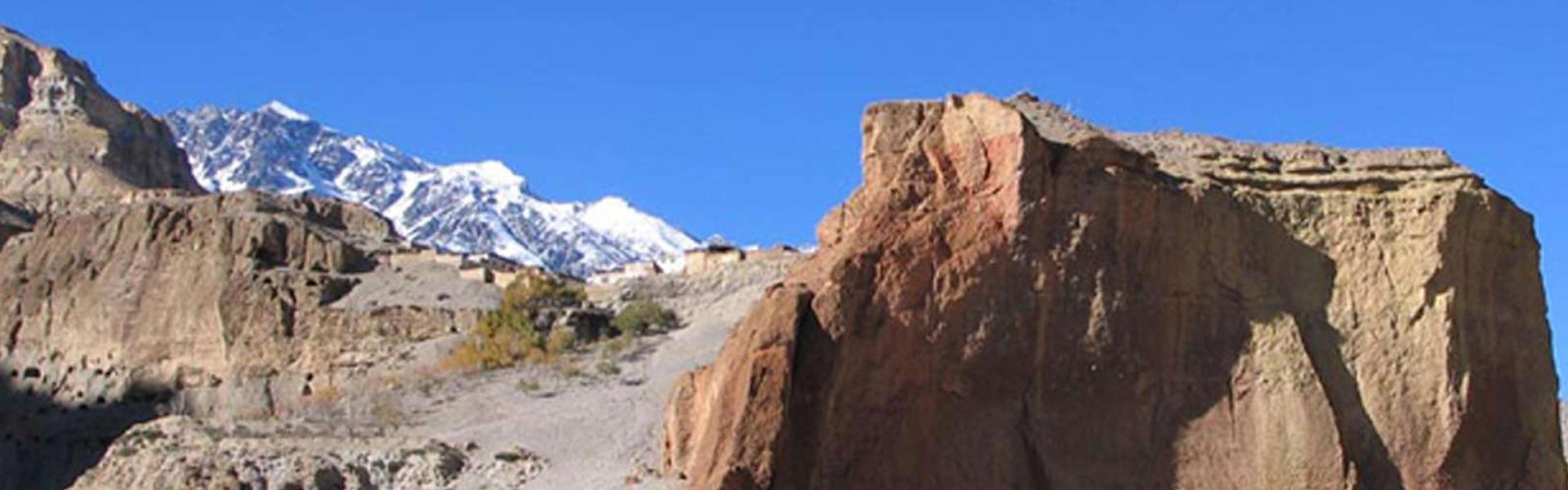 Top 7 Reasons to trek Mustang
