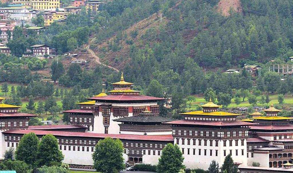 Paro and Thimpu Tour