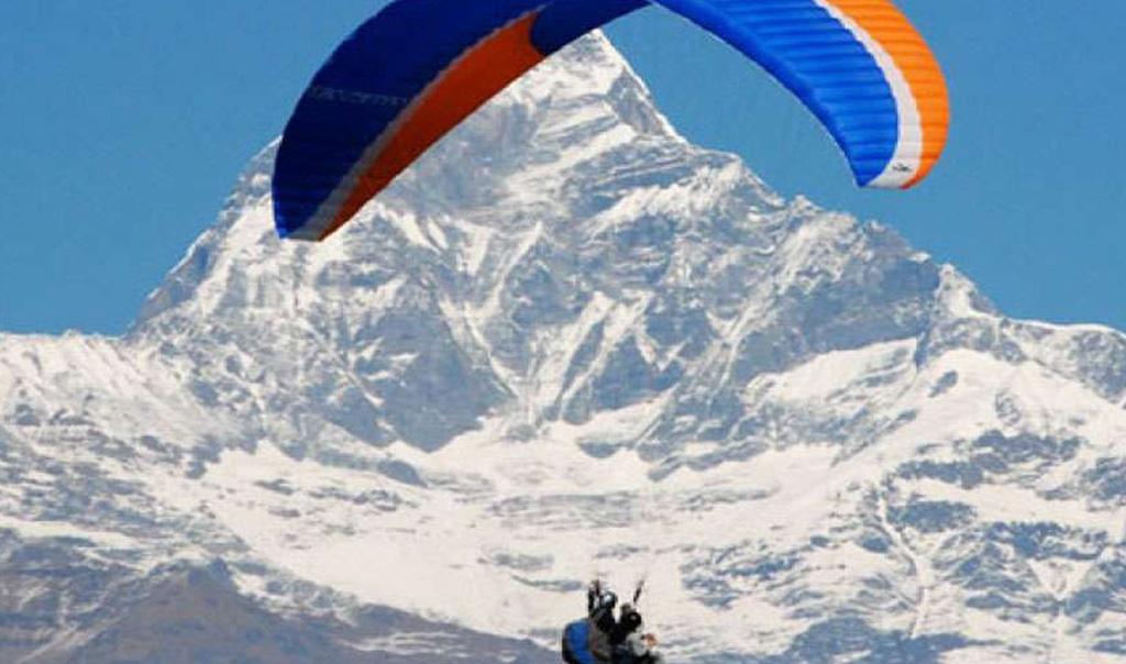 Pokhara Valley Tour
