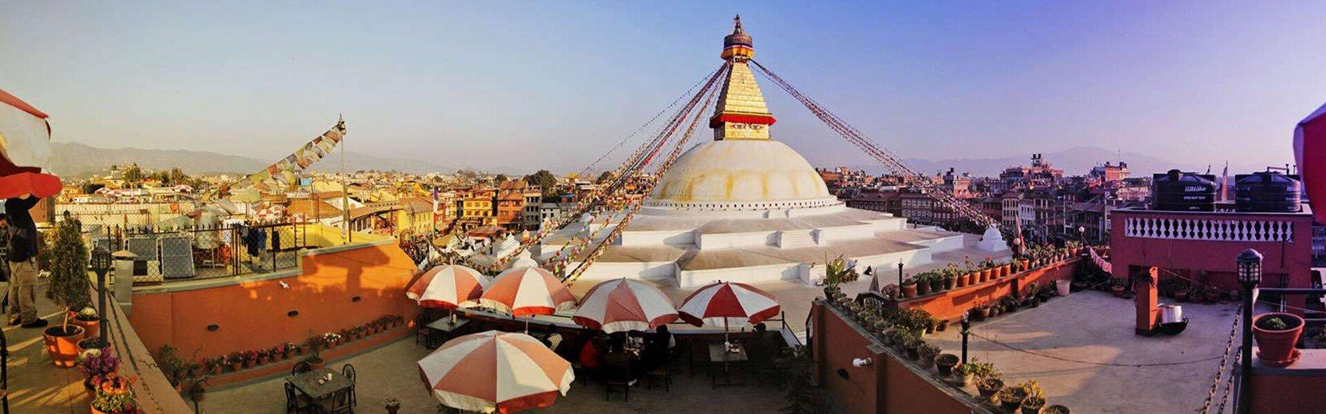 Trekking and adventure destinations in Nepal