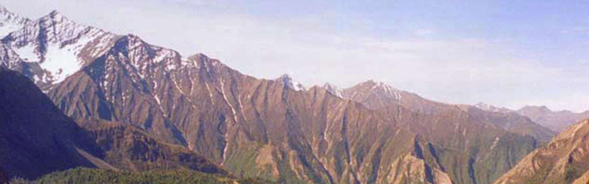 Upper Dolpo Trek Itinerary and Cost