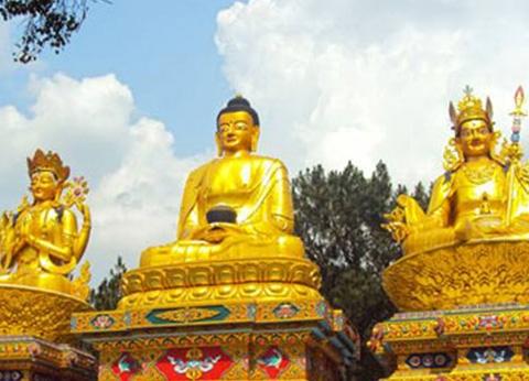Buddhist Heritage Tour