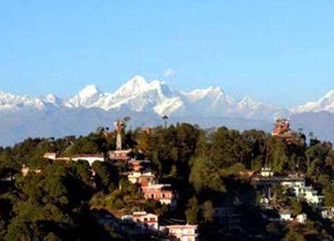 Nagarkot Trek