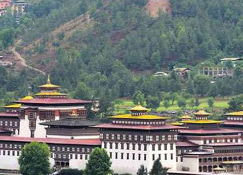 Paro and Thimpu Tour